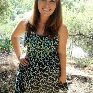 Lauren Conrad Size 14 Dress